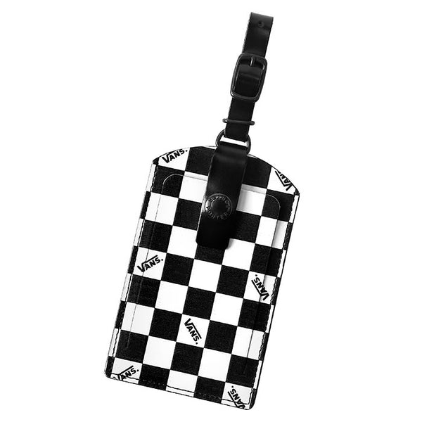 PORTER x VANS LUGGAGE TAG