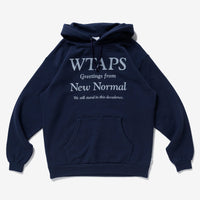 WTAPS 20A/W SPOT NEW NORMAL