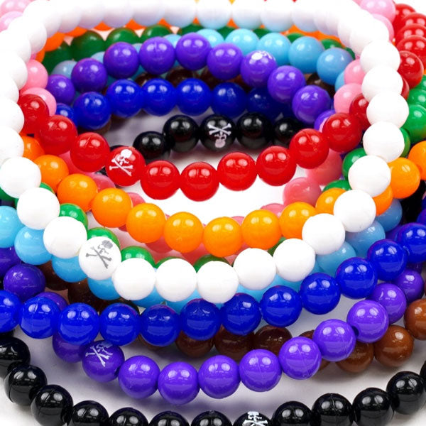 MASTERMIND WORLD Multi Color Bracelet (10pcs)
