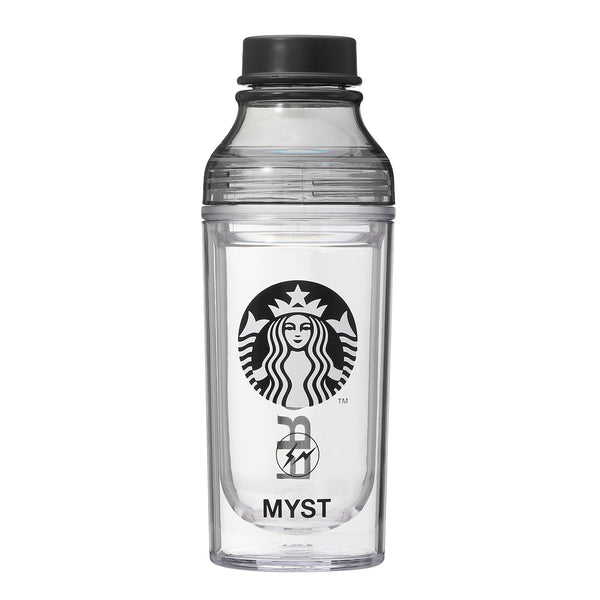 fragment design x STARBUCKS Double Wall Sunny Bottle FRGMT MYST [ 2 - 473ml ]