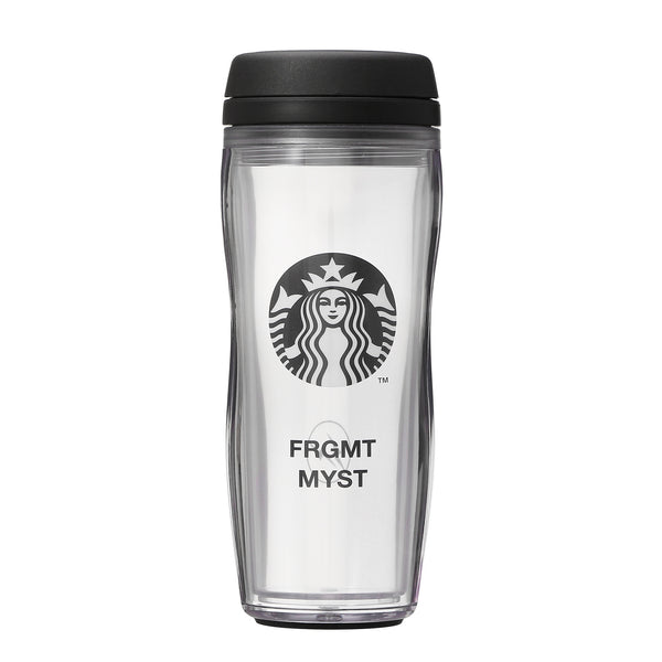 fragment design x STARBUCKS Bottle Logo FRGMT MYST [ 1 - 355ml ]