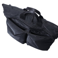 RAMIDUS BLACK BEAUTY HELMET BAG