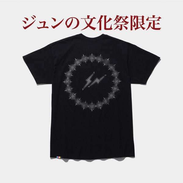 THE CONVENI x fragment design FRGMT TEE V.2