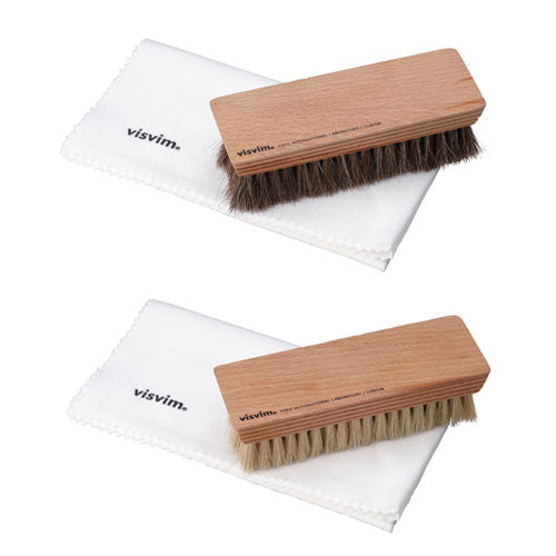 VISVIM SHOE BRUSH ( 2pcs Set )