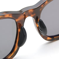 F.C.R.B. BASIC LINE WELLINGTON SUNGLASSES [ Kaneko Glasses / 金子眼鏡 ]