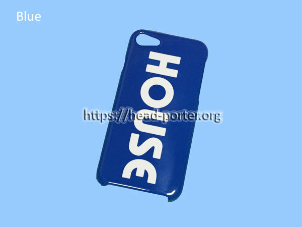 IN THE HOUSE iPhone CASE (for iPhone 6/7/8)
