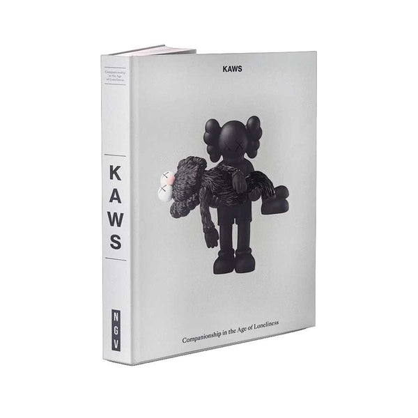 KAWS Companionship in the Age of Loneliness