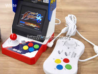 SNK NeoGeo Mini ( Japan ) + PAD SET