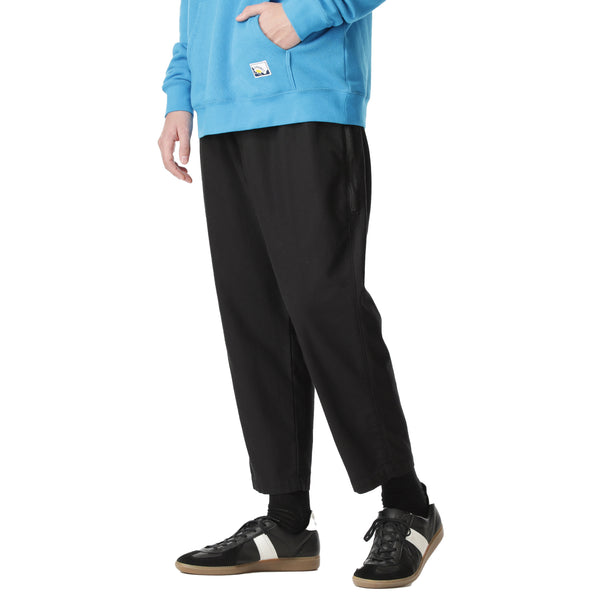 SOPH. 21S/S WIDE CROPPED VENTILATION PANTS