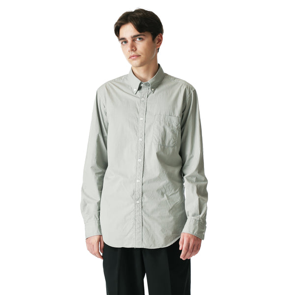SOPH. 21S/S SLIM FIT B.D SHIRT
