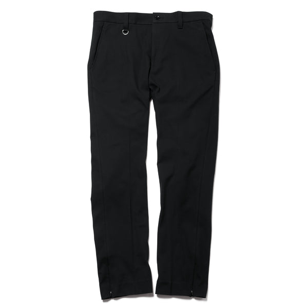 SOPH. 21S/S HEM CONCEALED ZIP SLIM FIT SLACKS