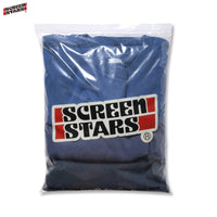SOPH. 21S/S SCREEN STARS 3PACK TEE [ Navy ]