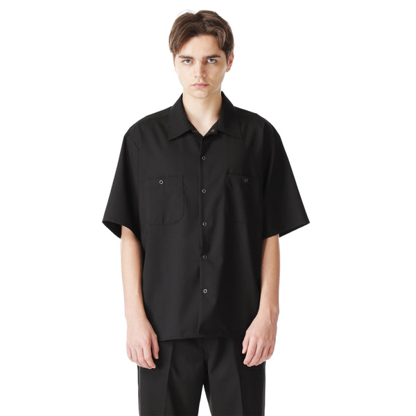 [ Pre-order ] SOPH. 21S/S DICKIES SOLOTEX TROPICAL WOOL BIG WORK SHIRT