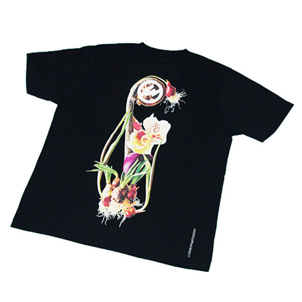 the POOL aoyama AMKK PROJECT x fragment design FRGMT TEE (Flower)