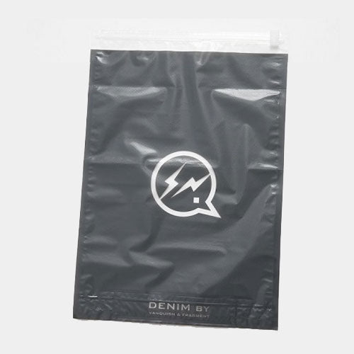 VANQUISH x fragment design 18S/S COMPRESSION BAG (3pcs)