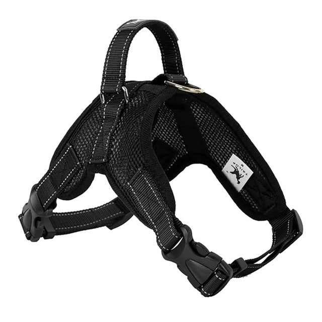 Pet Dog Leads Chest Straps Harness Vest Professional Comfortable