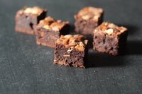 Triple Chocolate Brownie - Wheat Free