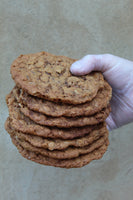 Oats & Raisins Cookie