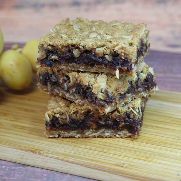 Oats & Dates Bar