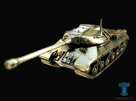 Tank - IS-3 / Object 703 - size Small - CyberSmithy
