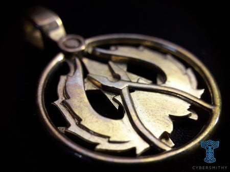 CS:GO - Teams Medallion - CyberSmithy