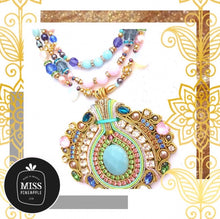 Load image into Gallery viewer, 'Boho-Chic' Pendants