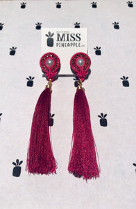 Tassel - Small - Various colours