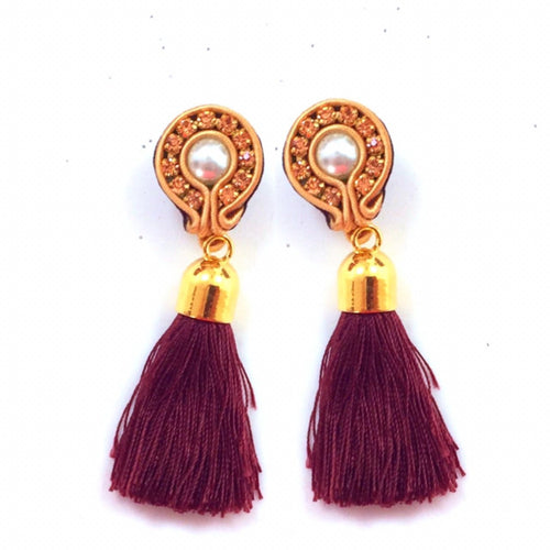 Tassel - Mini - 14 colours