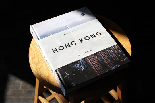 Trope Hong Kong Edition Available Now!