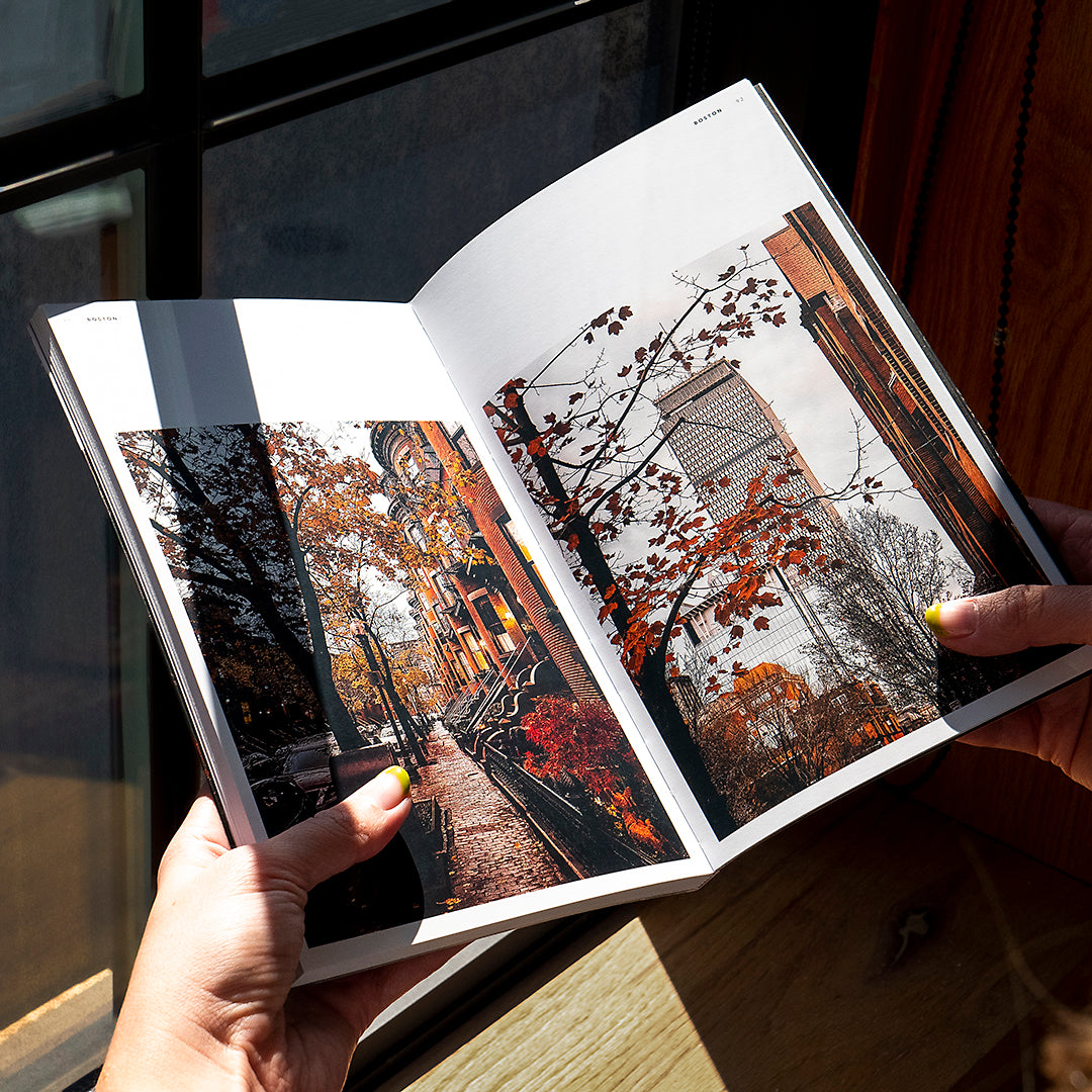 mobile photography book