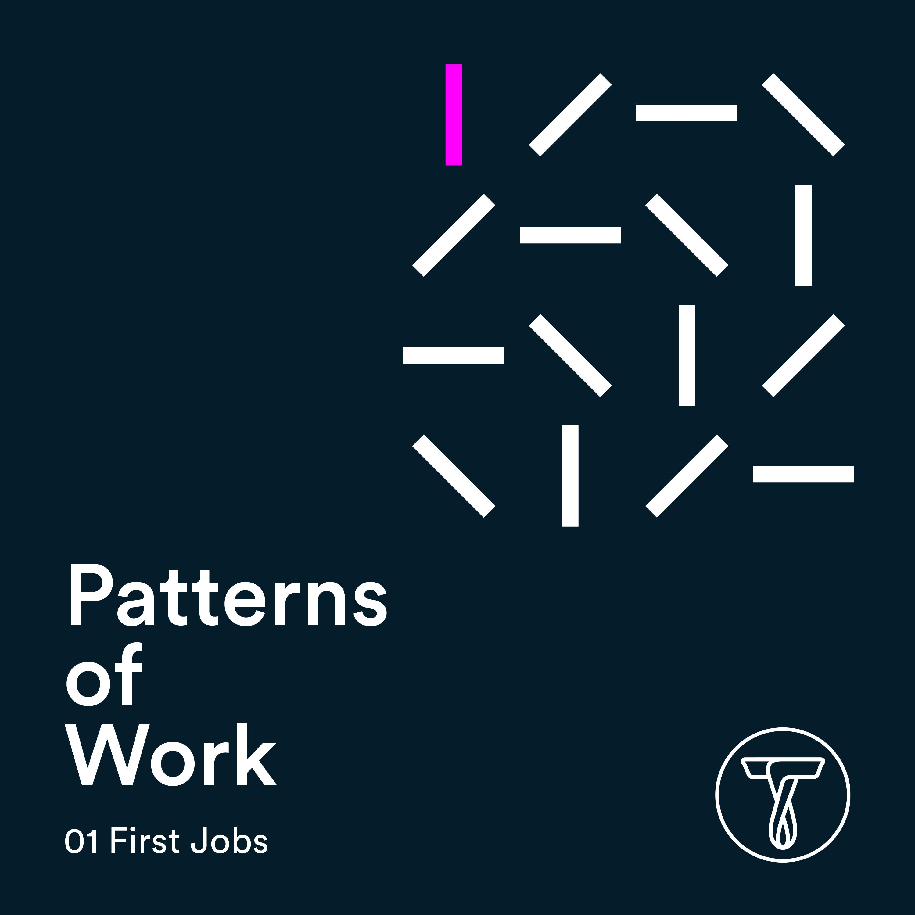 Patterns of Work, Trope Publishing Co
