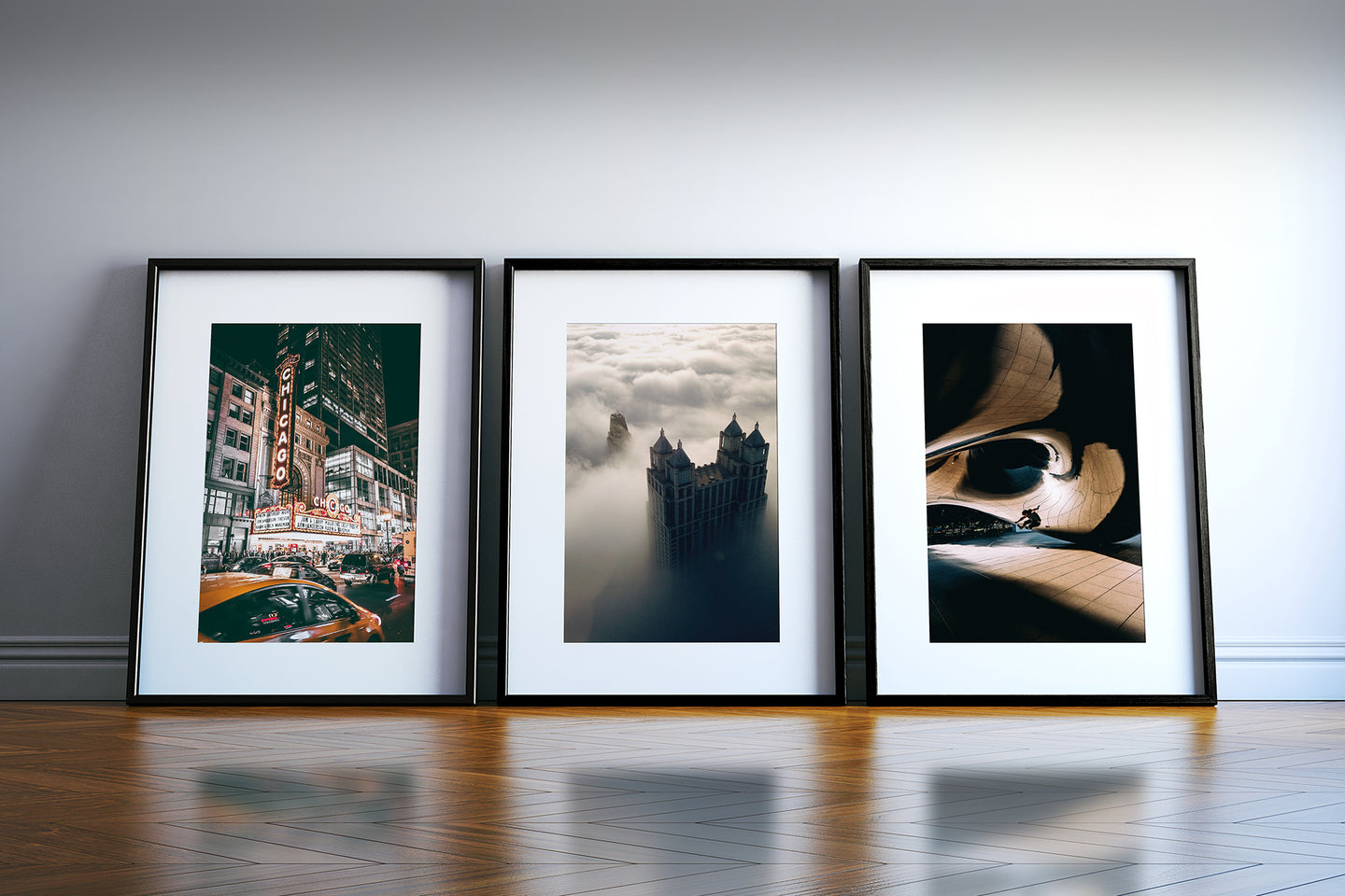 Trope Gallery Prints