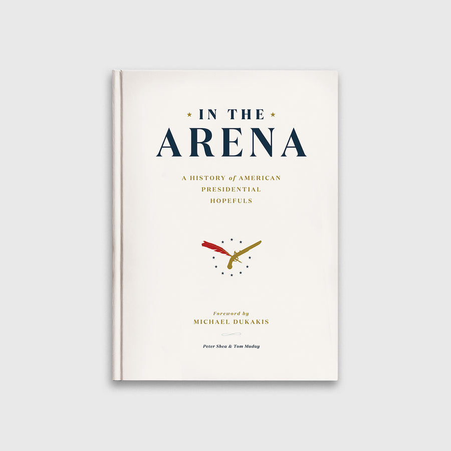 In the Arena, Trope Editions