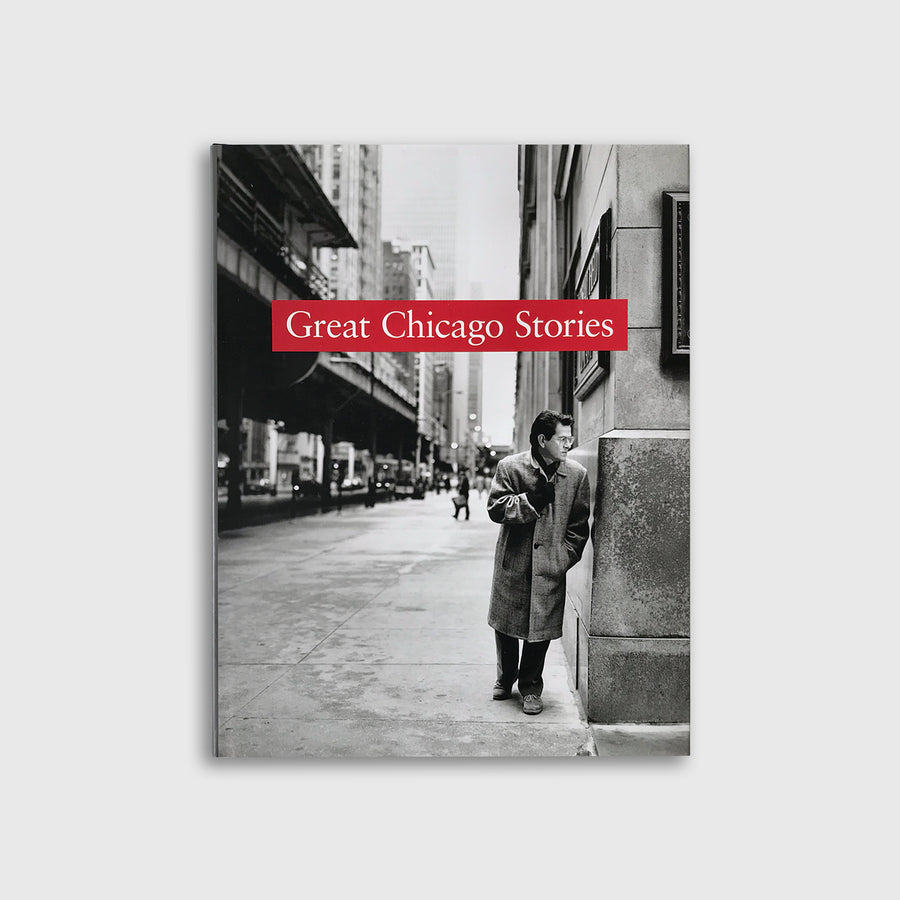 Great Chicago Stories, Trope Editions