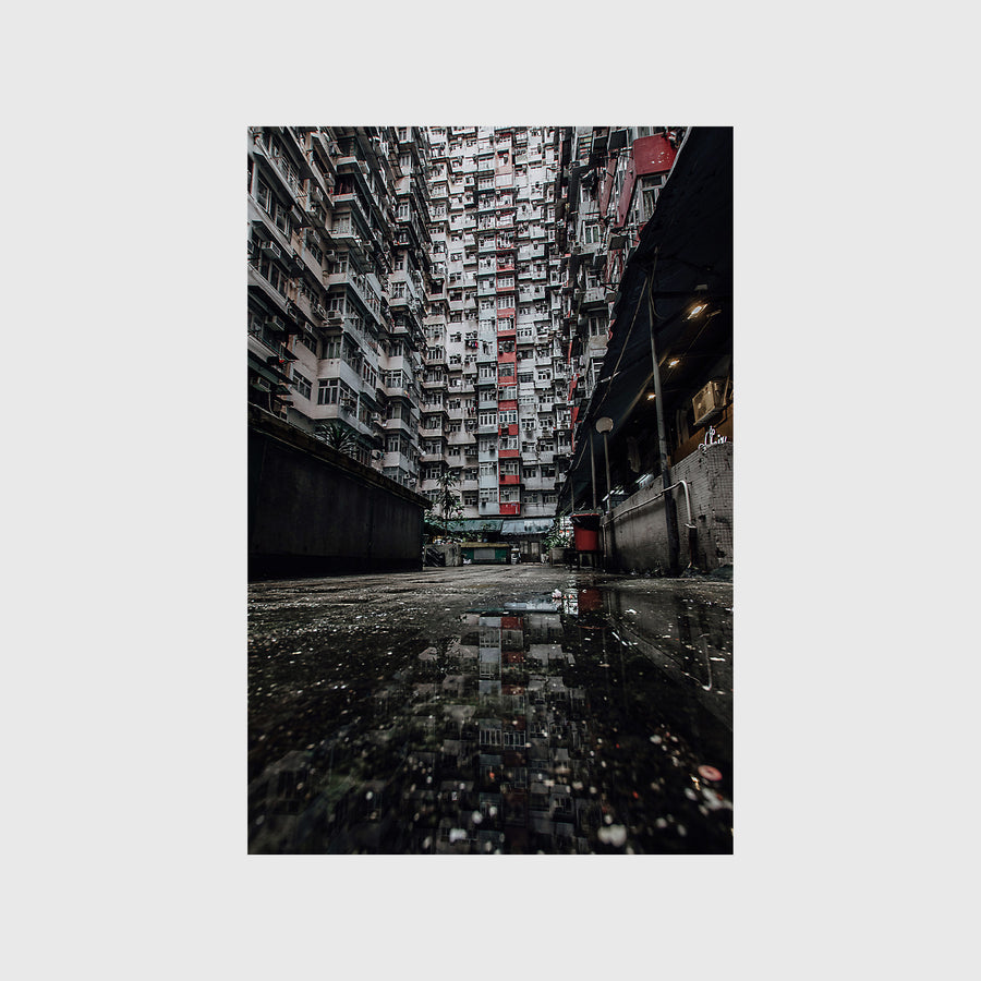 Quarry Bay Courtyard