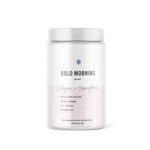 [New] Bold Morning, Beauty Greens by Bold Rise