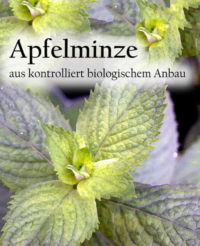 Apfelminze. [50g]