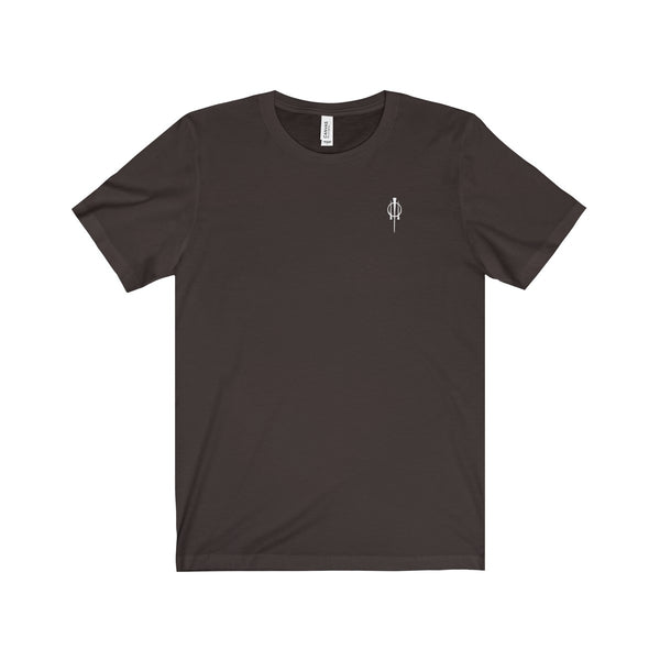 Small Ironspur (Unisex Tee)