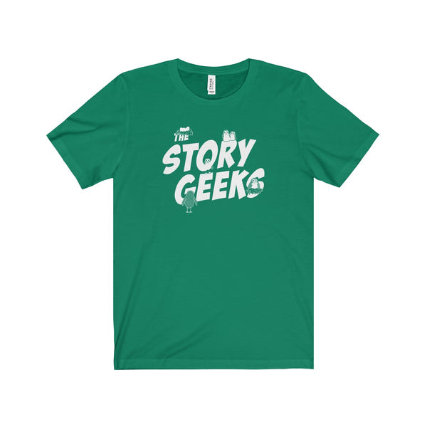 The Story Geeks - Infestation (Unisex Tee)