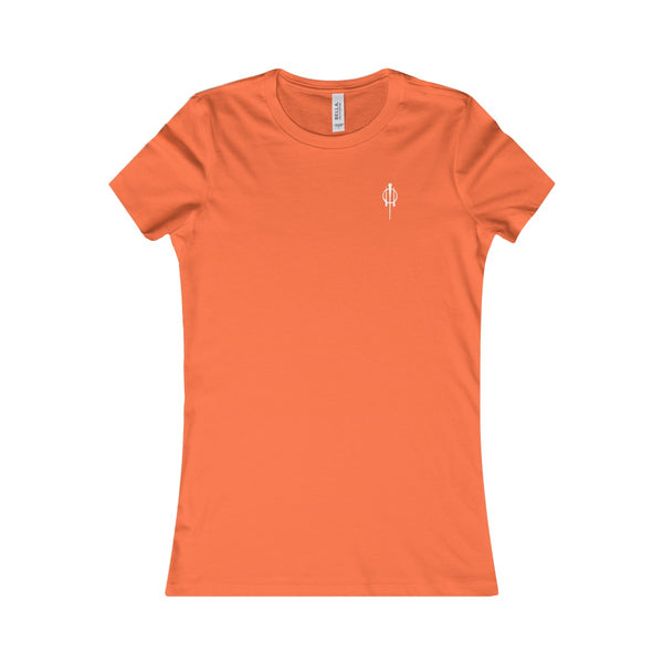 Small Ironspur (Women's Tee)
