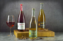Load image into Gallery viewer, Cider is Wine - Artisan ciders with a twist -New price -15% OFF for a limited period