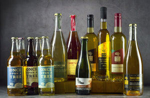 Cider Makers Journey - Creative & diverse artisanal cider range - New Price - 15% OFF for a limited period
