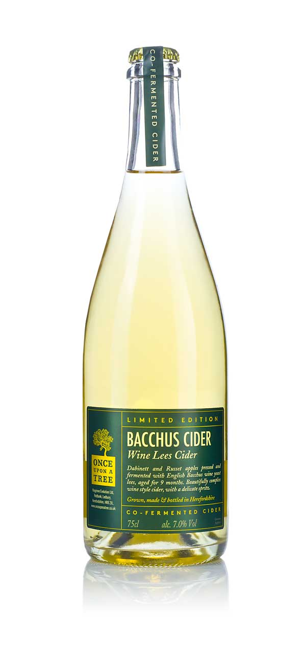 Bacchus Cider - Case of 6
