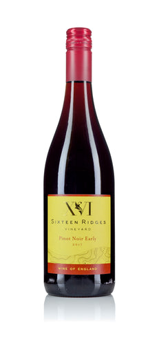 Pinot Noir Early Red 2017
