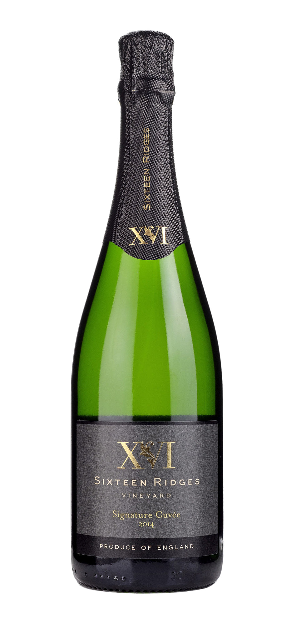 Signature Cuvee Sparkling White 2015 - Case of 6