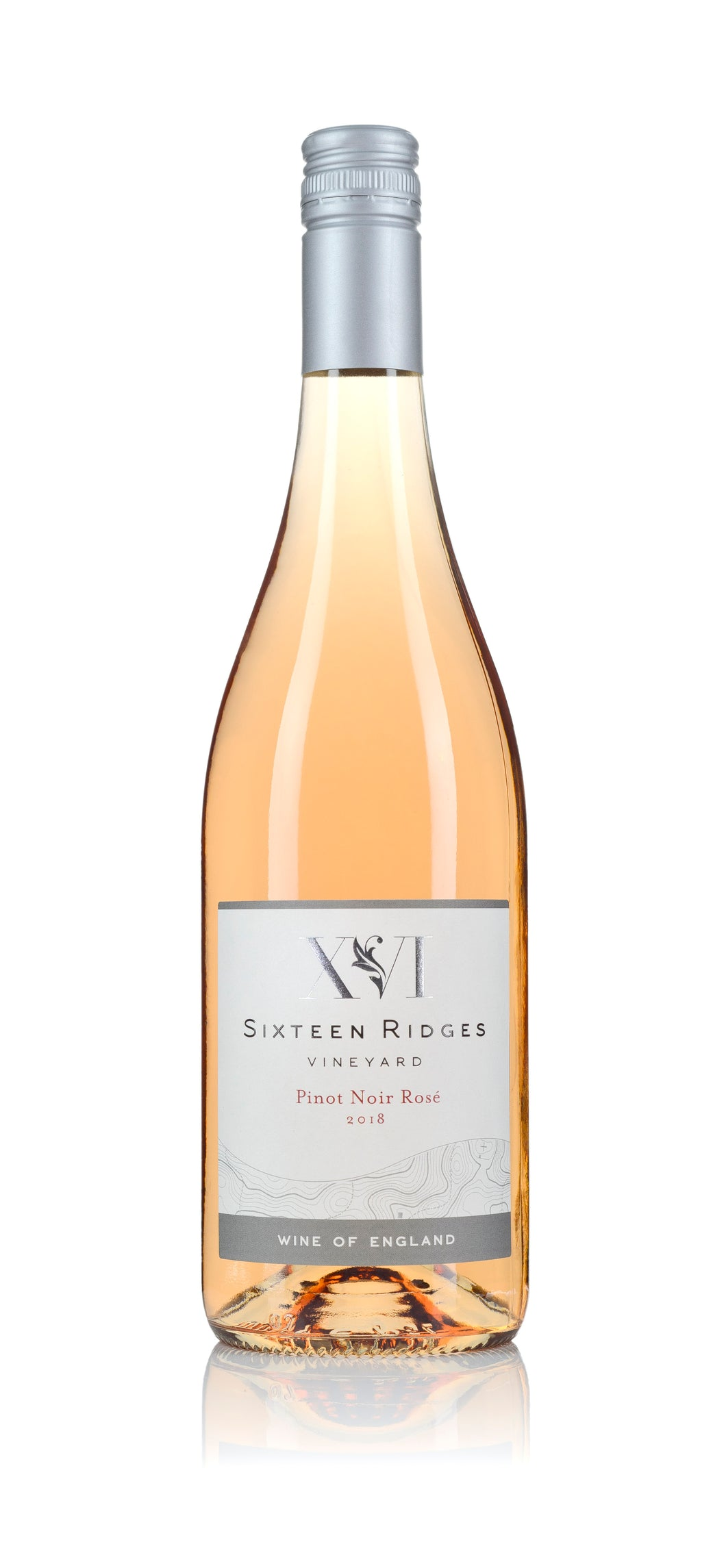 Pinot Noir Rosé 2018 - Case of 6