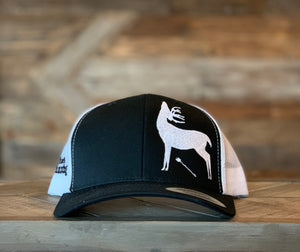 Thats Bowhunting | Retro Snapback Trucker | Whitetail