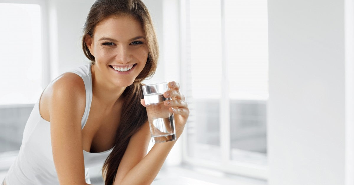 Why You Need to Drink More Water