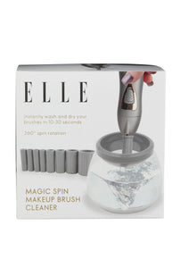 Elle Makeup Brush Cleaner