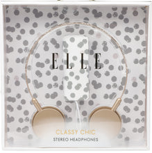 Load image into Gallery viewer, Elle Stereo Headphones
